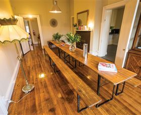 Montacute Boutique Bunkhouse - Tourism TAS