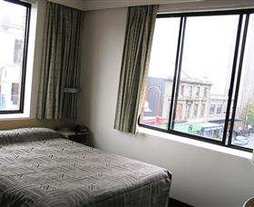 Quality Hobart Midcity Hotel - Tourism TAS