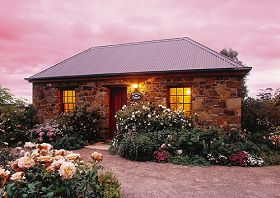 Wagners Cottages - Tourism TAS