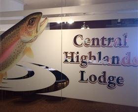 Central Highlands Lodge Accommodation - Tourism TAS
