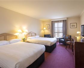 Hotel Grand Chancellor Launceston - Tourism TAS