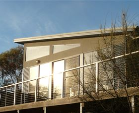 Beachcomber House - Tourism TAS