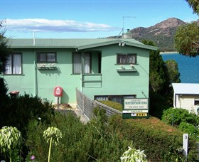 Coles Bay Waterfronters - Tourism TAS