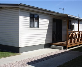 Bay View Holiday Village - Tourism TAS
