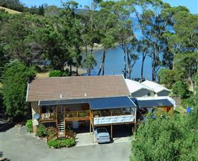 The 2C's Bed and Breakfast - Tourism TAS