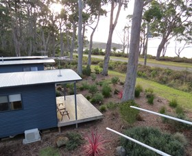 Captain Cook Holiday Park - Tourism TAS