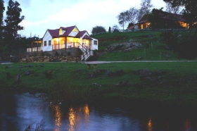 Crabtree River Cottages - Tourism TAS