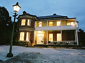 Amberley House - Tourism TAS