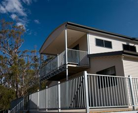 Bruny Island Accommodation Services - Echidna - Tourism TAS