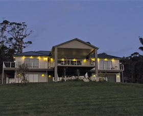 Huon Valley Eco Wilderness Retreat - Tourism TAS