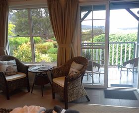 Hillside Bed and Breakfast - Tourism TAS