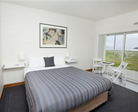 Hotel Bruny - Tourism TAS