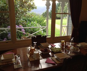 Huon Valley Bed and Breakfast - Tourism TAS
