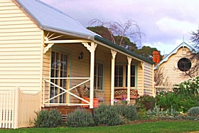 Margate Cottage Boutique Bed And Breakfast - Tourism TAS
