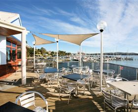 Beauty Point Waterfront Hotel - Tourism TAS