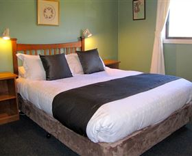 Engadine Cottage - Tourism TAS