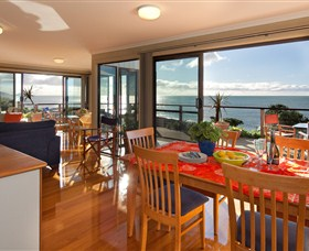 Boat Harbour Beach House - The Waterfront - Tourism TAS