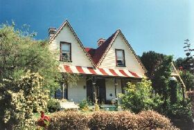 Westella Colonial Bed and Breakfast - Tourism TAS