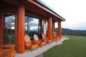 Tarkine Wilderness Lodge - Tourism TAS