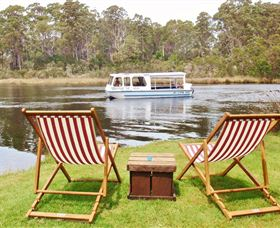 Ulverstone River Retreat - Tourism TAS