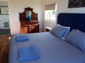 Seaview House Ulverstone - Tourism TAS