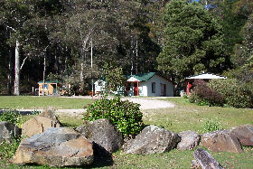 Mountainside Nature Retreat - Tourism TAS