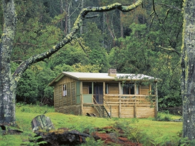 Mountain Valley Wilderness Holidays - Tourism TAS
