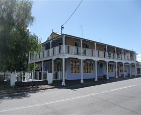 Mole Creek Guest House - Tourism TAS