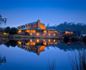 Peppers Cradle Mountain Lodge - Tourism TAS