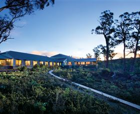 Cradle Mountain Hotel - Tourism TAS