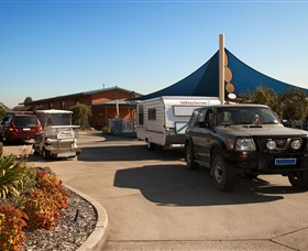 Ashley Gardens BIG4 Holiday Village - Aspen Parks - Tourism TAS
