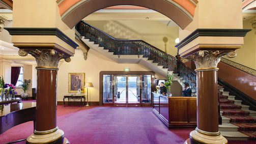 The Hotel Windsor - Tourism TAS