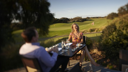RACV Cape Schanck Resort - Tourism TAS