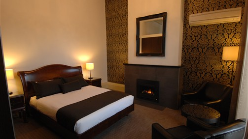 Quality Inn Heritage on Lydiard - Tourism TAS