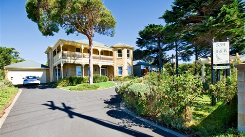Mt Martha BB By the Sea - Tourism TAS