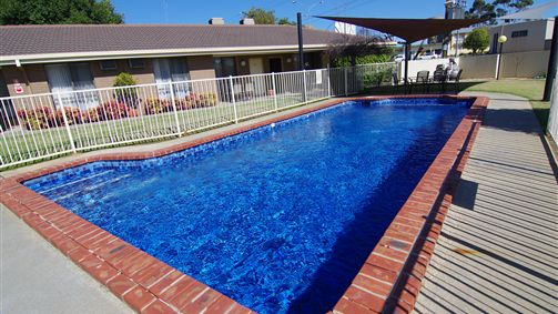 Jacaranda Motel  Holiday Units - Tourism TAS