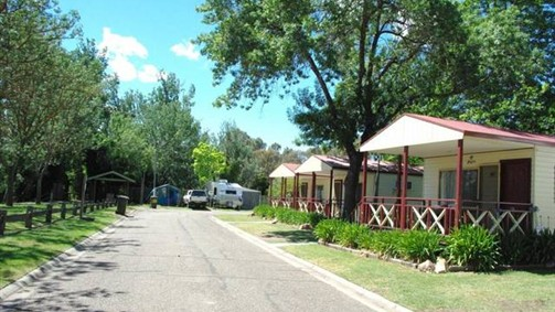 Bairnsdale Riverside Holiday Park - Tourism TAS