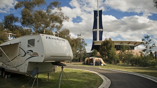 Eureka Stockade Holiday Park - Tourism TAS