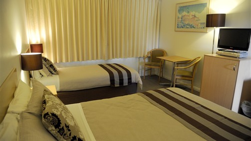 Comfort Inn Eastern Sands - Tourism TAS