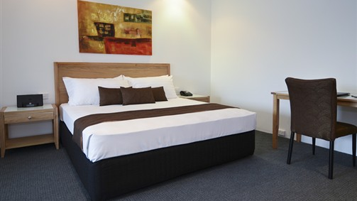 Best Western Geelong Motor Inn - Tourism TAS