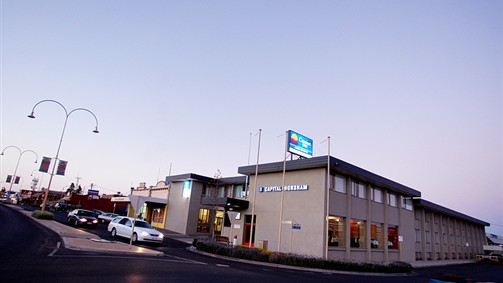 Comfort Inn Capital Horsham - Tourism TAS