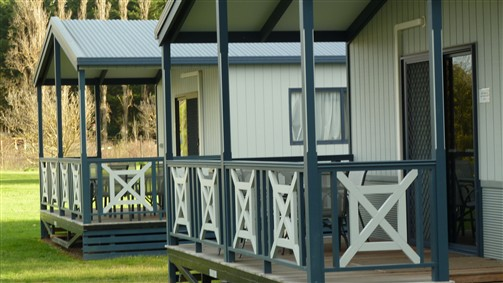 BIG4 Taggerty Holiday Park - Tourism TAS