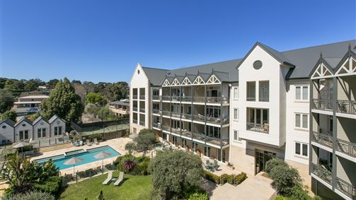Portsea Village Resort - Tourism TAS