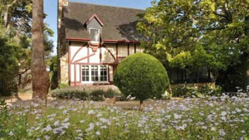 Briarswood Cottage Bed and Breakfast - Tourism TAS