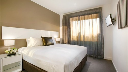 Punthill Apartment Hotels - Oakleigh - Tourism TAS