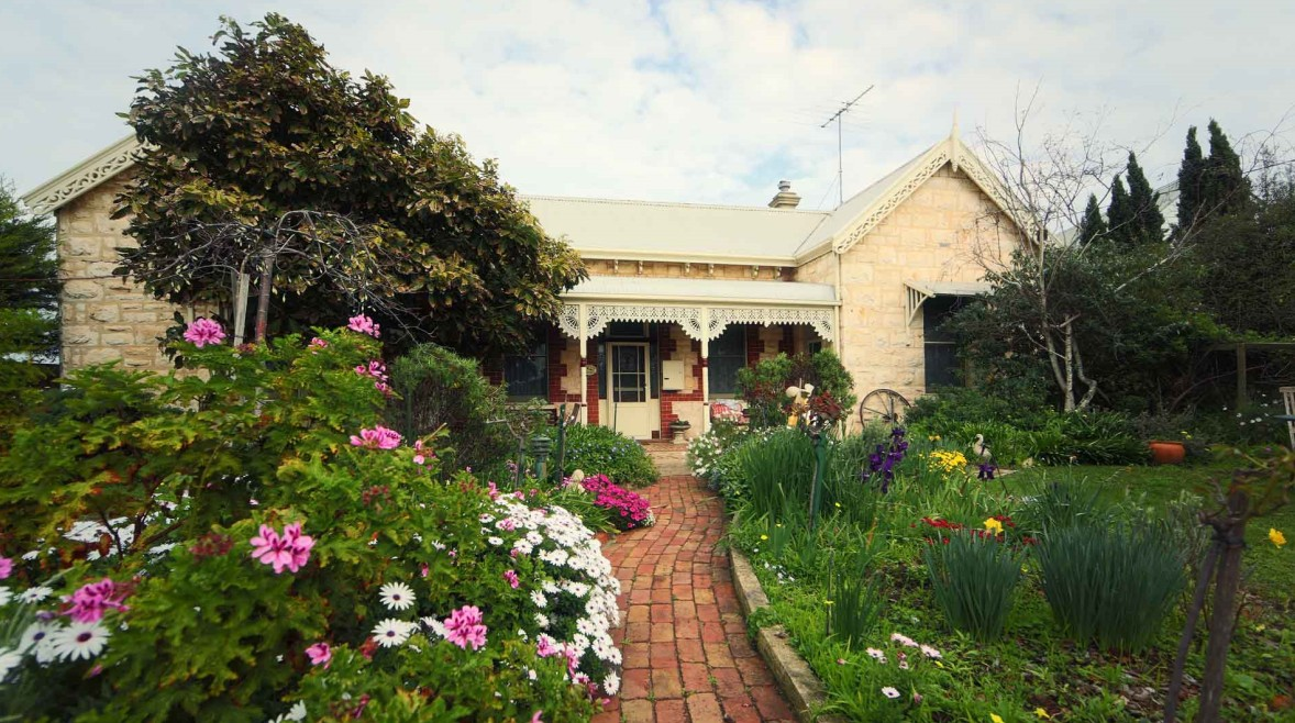 Eastcliff Cottage Sorrento - Tourism TAS