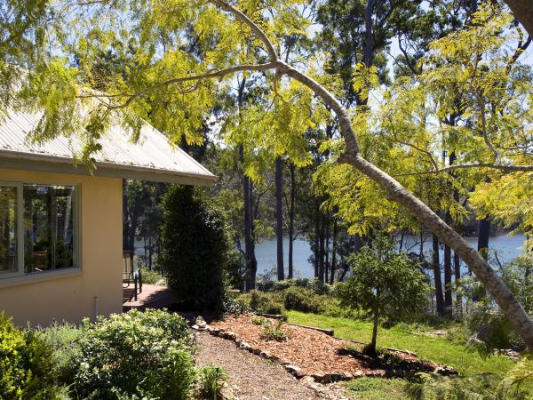 Hobbs Point Cottage - Tourism TAS