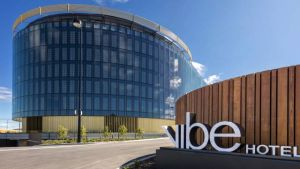 Vibe Hotel Canberra - Tourism TAS