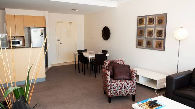 CityStyle Executive Apartments - Tourism TAS
