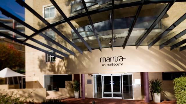 Mantra on Northbourne - Tourism TAS